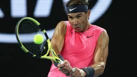 Rafael Nadal, Nick Kyrgios and Simona Halep move into Australian Open third round