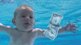 Nirvana sued by the baby from 'Nevermind' album cover for 'child sexual exploitation'