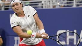 Ons Jabeur interview: Tunisian star 'very motivated' to earn historic WTA Finals berth