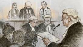 Wayne Couzens jailed for life for rape and murder of Sarah Everard