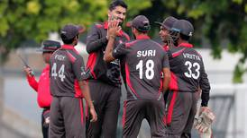 Emirates Cricket Board finalising proposals to allow players to return to training