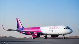 Wizz Air Abu Dhabi adds low-cost flights to 7 new destinations including Oman and Egypt