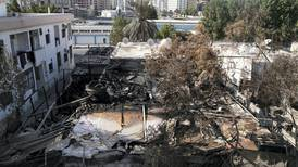 70 in one villa: Sharjah's overcrowded housing in the spotlight after deadly blaze