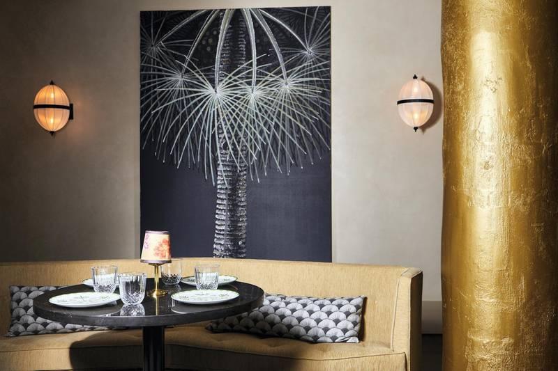 Sona by Melanie Dunea Sona Restaurant