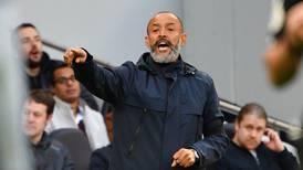Nuno Espirito Santo insists resting star turns in Vitesse Arnhem trip is no risk for Spurs