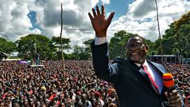 Malawi's opposition becomes president in historic African election rerun