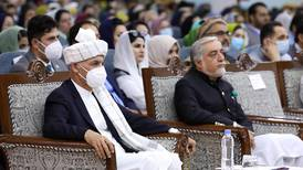 Afghan council backs freeing of Taliban prisoners to start peace talks