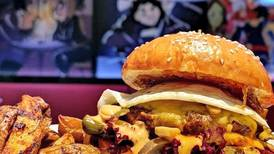 Restaurant review: Geek Kitchen gives American diner food a super boost