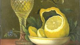 When still-life gives you lemons: the significance of the citrus fruit in art and history