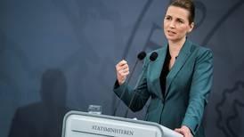 Denmark wants migrants to work for welfare benefits