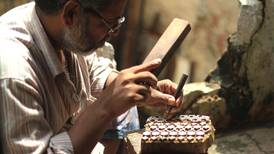How designer Ayush Kasliwal is breathing new life into traditional Indian crafts