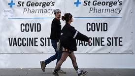 Britain to blitz unvaccinated to get through 'bumpy' winter