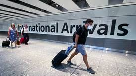 UK government implements passport rule for European arrivals
