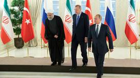 Turkey, Russia and Iran agree on steps to ease tension in Syria's Idlib, despite lingering differences