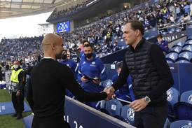 Chelsea v Manchester City: Guardiola tasked with finding a way to unlock Tuchel's tactics