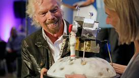 Richard Branson says he'll go into space 'in months, not years'