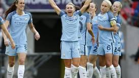 Manchester City enter Women's Champions League quarter-final aiming to return to winning ways