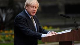 Boris Johnson offers spending splurge to new supporters