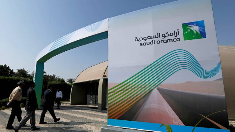 An image that illustrates this article FII: Saudi Aramco looks to invest in green hydrogen