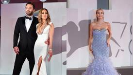 Venice Film Festival fashion: 18 dresses by Arab designers spotted on the red carpet