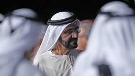 Sheikh Mohammed forms Emirati Human Resources Development Council in Dubai
