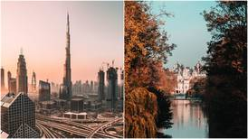 Dubai named most beautiful autumnal city in Middle East in new study