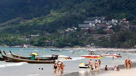 Thailand stubs out smoking on famous tourist beaches
