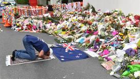 British neo-Nazi who celebrated Christchurch massacre jailed for 18 years