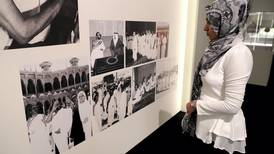 Hajj exhibition showcases never before seen artefacts from Sir Bani Yas