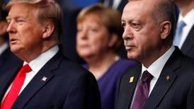 Despite Turkey's drift from the West, Nato is still Ankara's best security guarantor