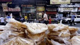 Syria food crisis deepens as bread prices double