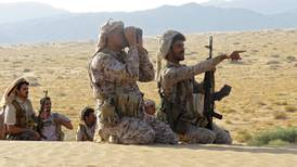 Fighting rages in Yemen's oil rich Marib as Houthis surround city