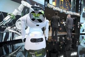 See the future now: What is Dubai's super-cool Gitex?