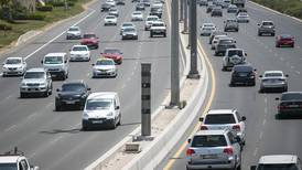 Abu Dhabi's advanced radar system to catch out rule-breaking drivers to go live on Friday
