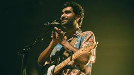 Obama's 'songs of the year' nod sets up bright year for Indian singer Prateek Kuhad
