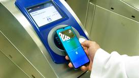 Dubai residents can now pay for metro trips using their phones in new digital drive