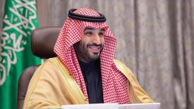 Saudi crown prince launches education reform to teach global values