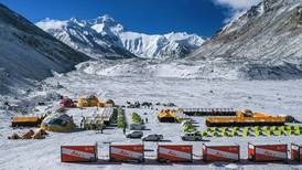 Covid-19: China cancels Everest climbs over fears of importing virus from Nepal