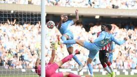 Manchester City held by Southampton as Martin Odegaard leads Arsenal to victory