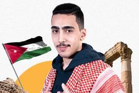 Jordanian teenager Abdullah Abu Khalaf crowned Arab Reading Challenge champion
