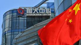 Why the Evergrande collapse is part of China's 'economic justice' plan