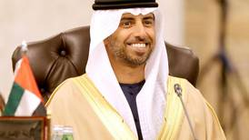 UAE energy minister says not concerned with current oil price