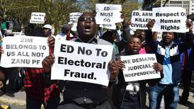 Mugabe's death is a reminder of the little voices shouting loudest for change