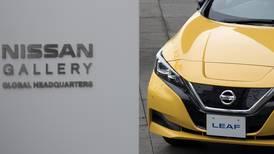 Nissan to recall 150,000 cars due to improper checks