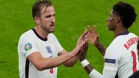 England v Scotland player ratings: Harry Kane 5, Mason Mount 7; Kieran Tierney 7, Andrew Robertson 6