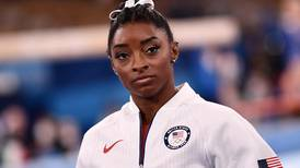 Simone Biles 'to focus on mental health' after disappointing day at Tokyo Games
