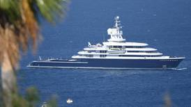 Russian oligarch claims Dh235m in damages after Dubai yacht impounding