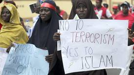 Women must fight against extremism