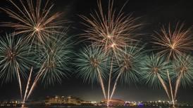 Eid Al Adha 2021: Where to watch the fireworks in the UAE