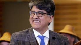 Plague by sexual harassment allegations, author Sherman Alexie declines literary award